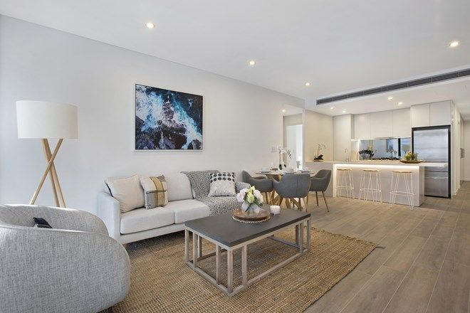 Picture of 106/11 Mitchell Avenue, JANNALI NSW 2226