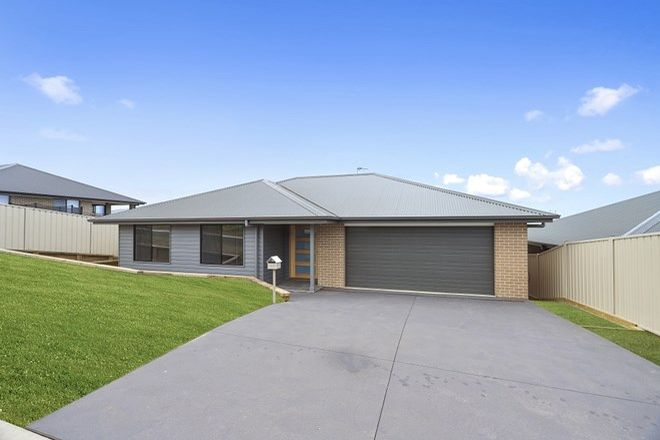 Picture of 1/37 Jindalee Crescent, NOWRA NSW 2541