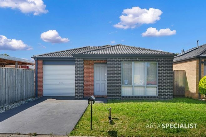 Picture of 28 Valencia Circuit, CRANBOURNE VIC 3977
