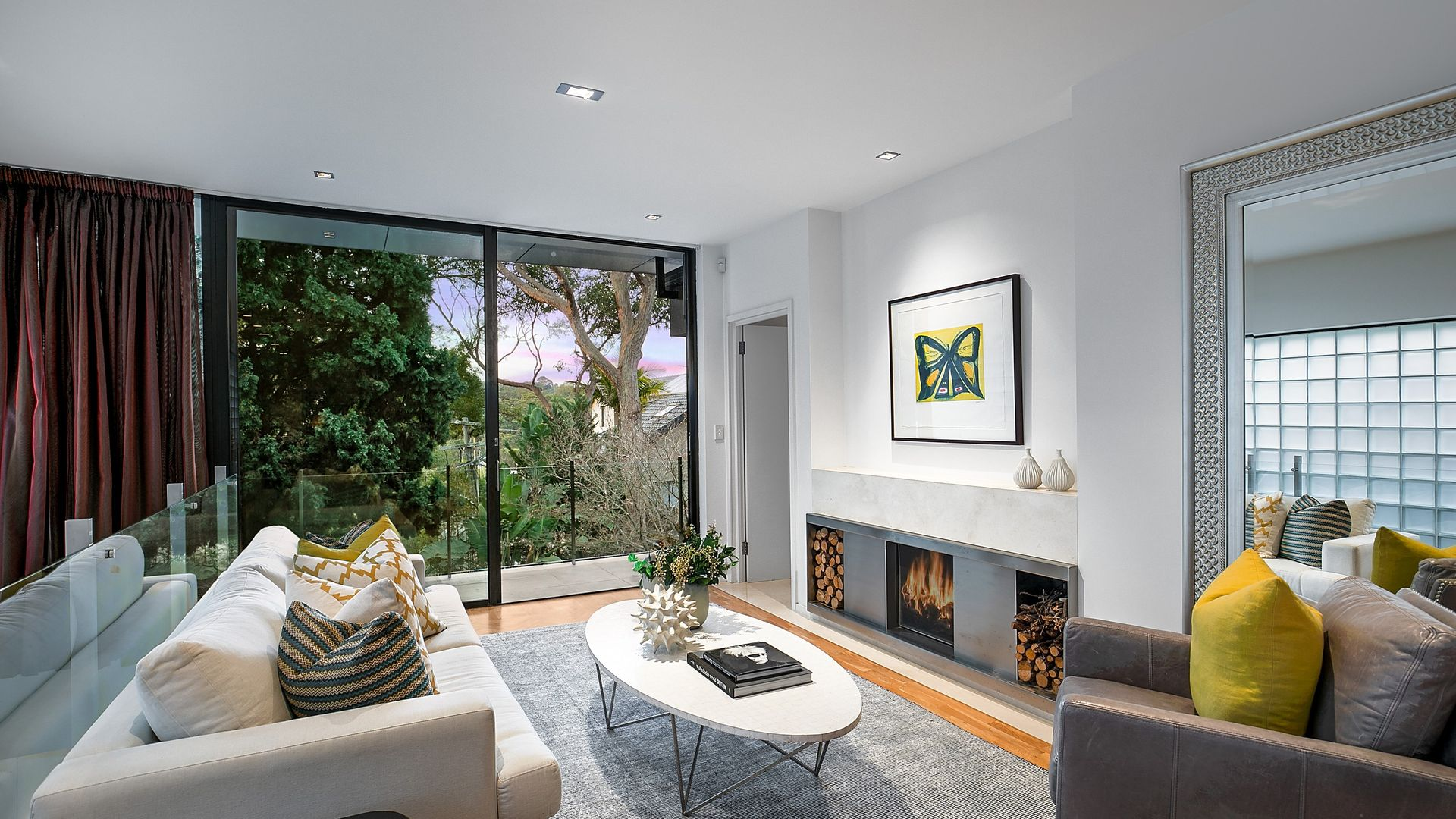 11 Cowdroy Avenue & 14 Stratford Street, Cammeray NSW 2062, Image 2