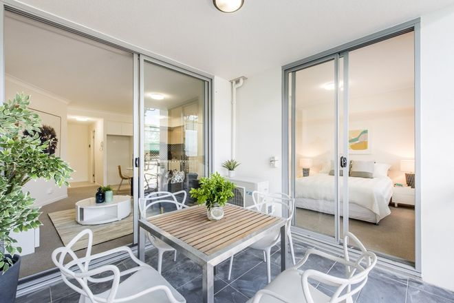 Picture of 18/19 Talbot Street, COORPAROO QLD 4151