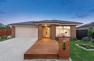 Picture of 21 Charolais Street, Delacombe VIC 3356