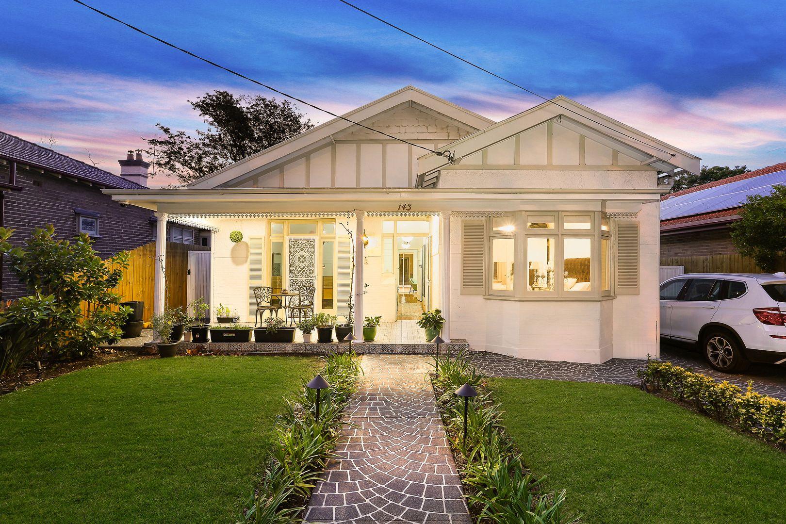143 Albert Road, Strathfield NSW 2135, Image 0