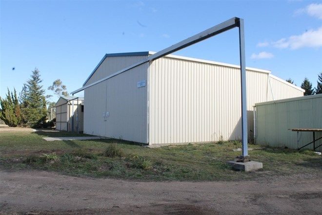 Picture of 7802 Nerriga Road, BRAIDWOOD NSW 2622