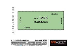 Lot 1255 Challoner Rise, Renwick NSW 2575