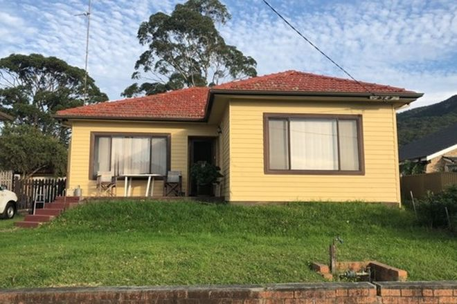 Picture of 70 Meadow Street, TARRAWANNA NSW 2518