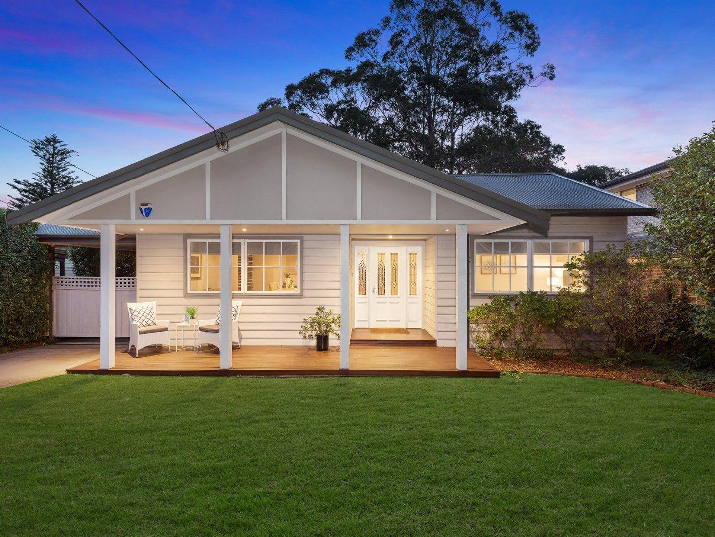 3 Bolton  Avenue, Mount Colah NSW 2079, Image 0