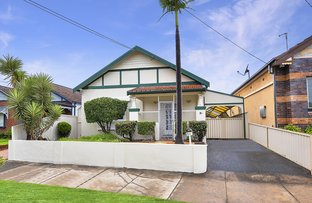 Picture of 8A Hardy Street, Ashfield NSW 2131