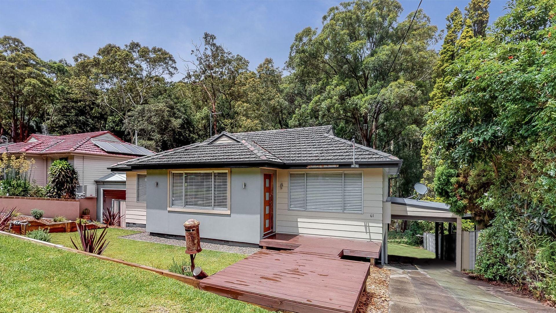 61 Kingsway Avenue, Rankin Park NSW 2287, Image 0
