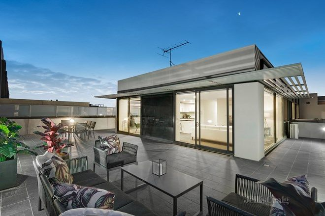Picture of 406/2A Montrose Place, HAWTHORN EAST VIC 3123