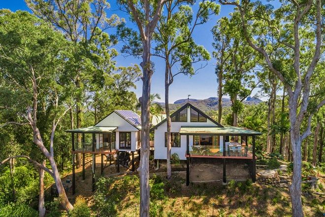 Picture of 1110 Urliup Road, URLIUP NSW 2484