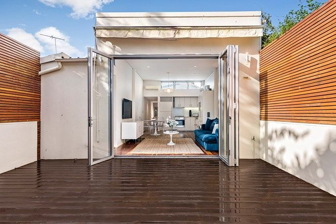 Picture of 175 Evans Street, ROZELLE NSW 2039