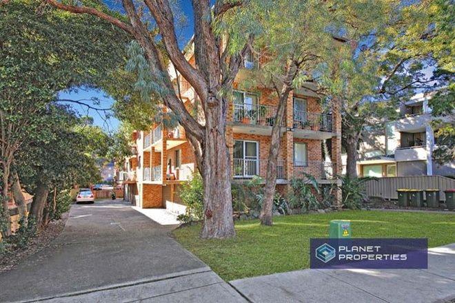 Picture of 6/48-50 Carrington Avenue, HURSTVILLE NSW 2220