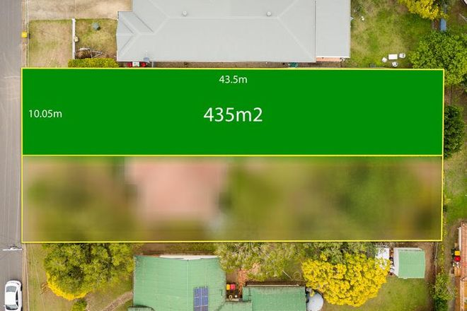 Picture of 27 Bayview Terrace, GEEBUNG QLD 4034