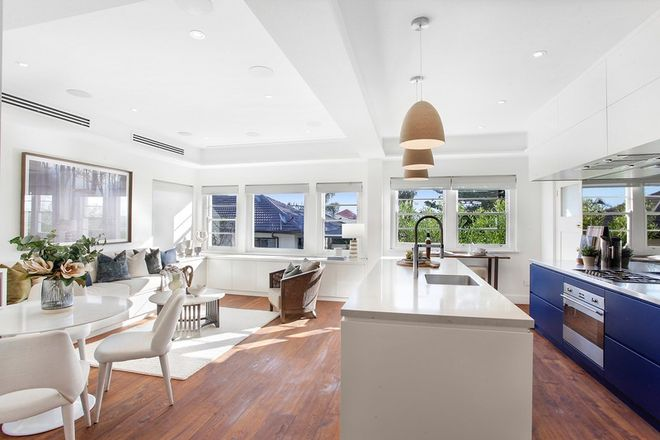Picture of 3/230 Old South Head Road, VAUCLUSE NSW 2030