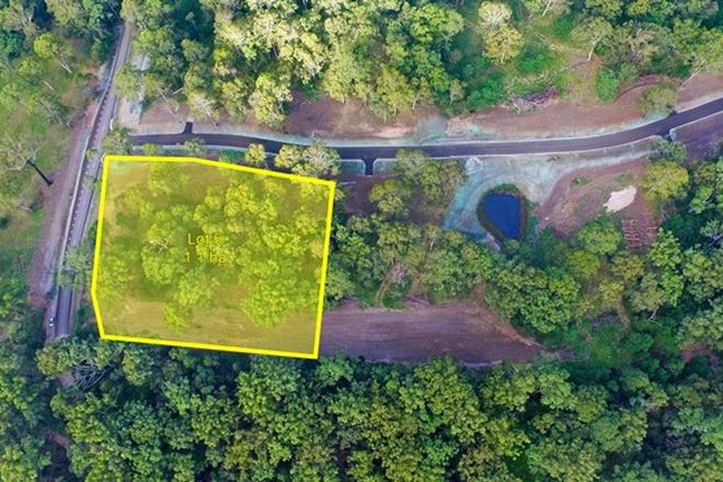 Picture of Lot 5 Wallaby Grove, MERINGO NSW 2537