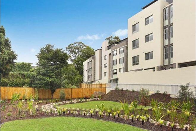 Picture of 16/36 Culworth Avenue, KILLARA NSW 2071