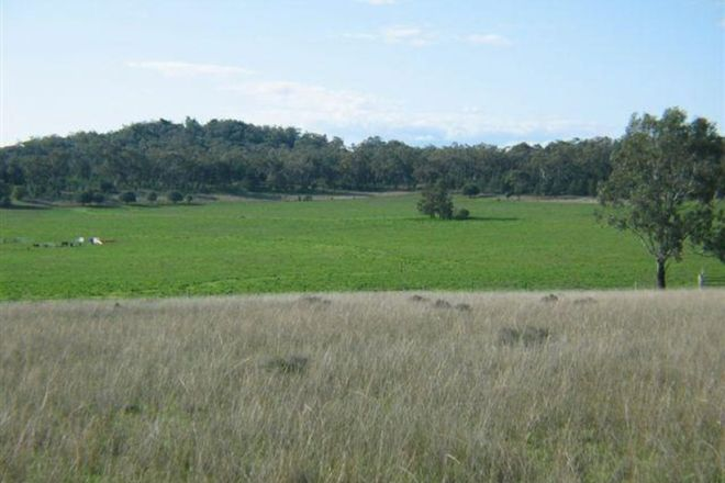 Picture of 8 Beeson Road Leyburn Valley, GUNNEDAH NSW 2380