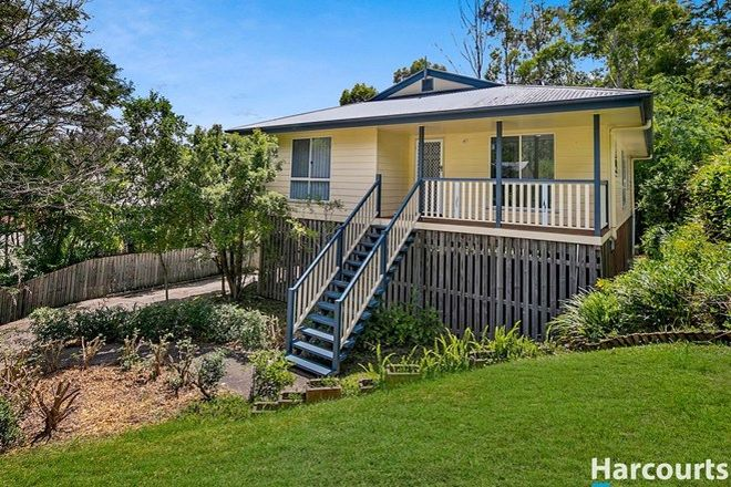 Picture of 65 Roseglen Street, GREENSLOPES QLD 4120