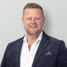 Miles Walton, Sales representative
