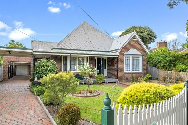 Picture of 58 Queen  Street, FRANKSTON VIC 3199