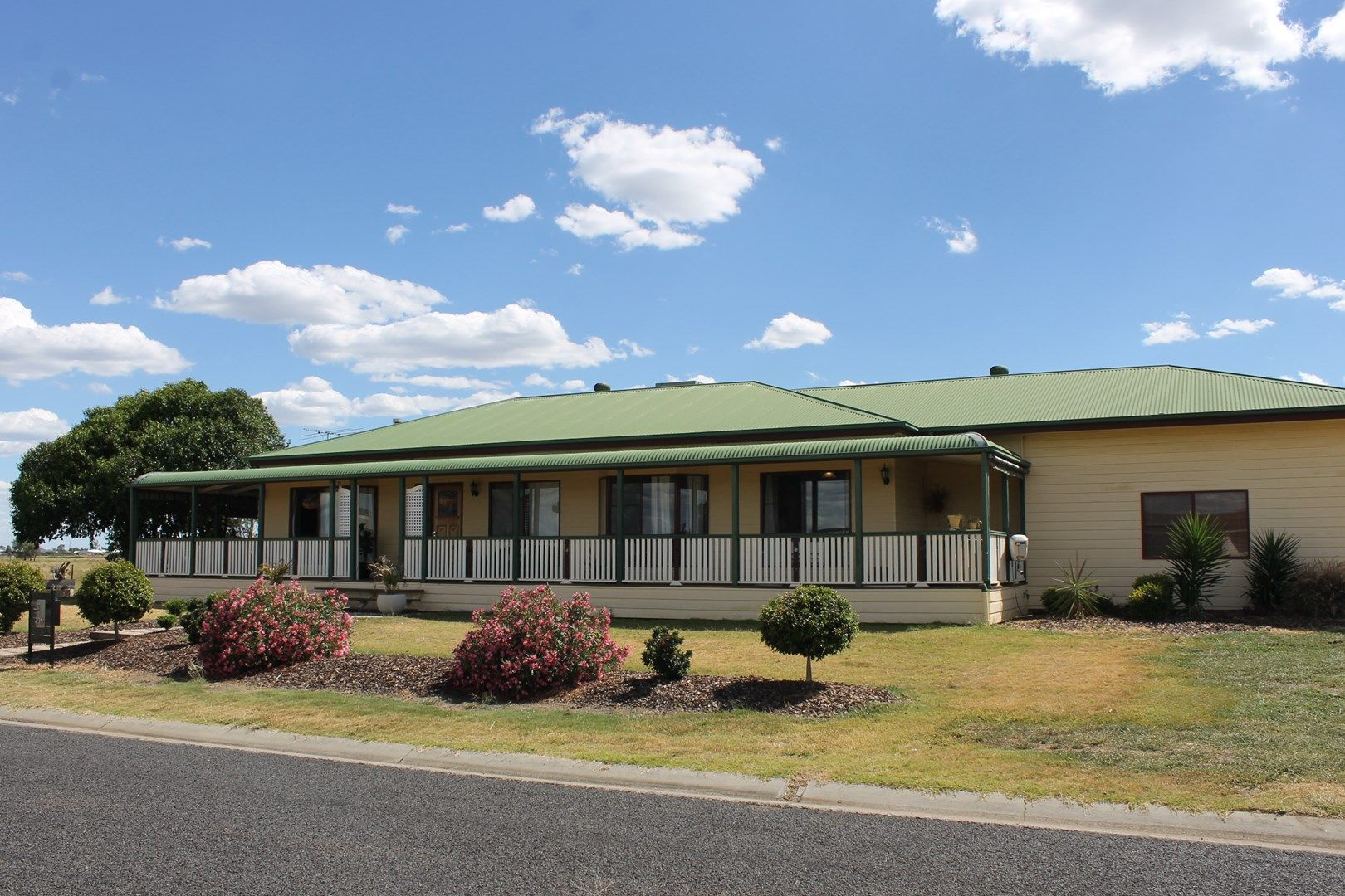 6 Agnes Street, Dalby QLD 4405, Image 0