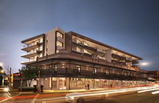 Picture of Level 5/429-442 Canterbury  Road, Dulwich Hill NSW 2203