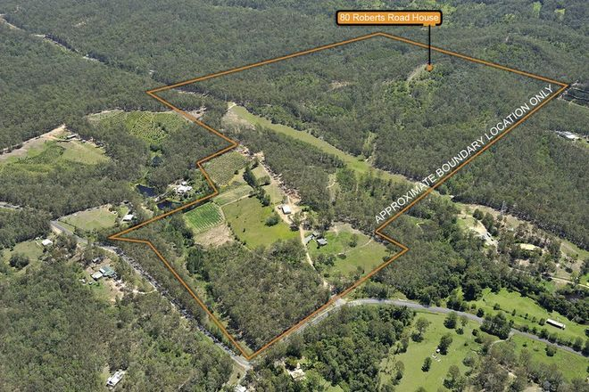 Picture of 80 Roberts Road, KURWONGBAH QLD 4503