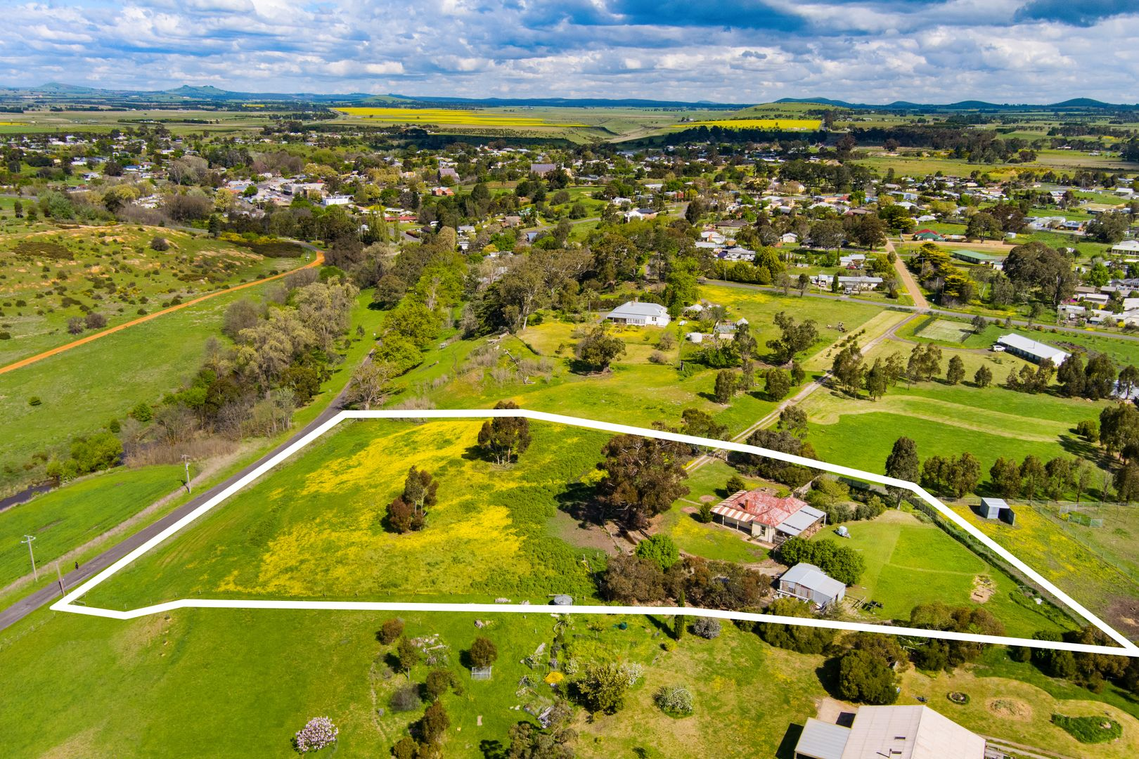 30 Blackmores Road, Clunes VIC 3370, Image 1