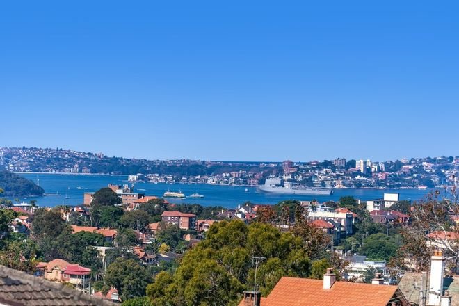 Picture of 6/17 Barry Street, NEUTRAL BAY NSW 2089