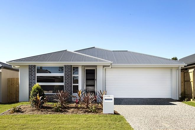 Picture of 13 Boyland Way, RIPLEY QLD 4306