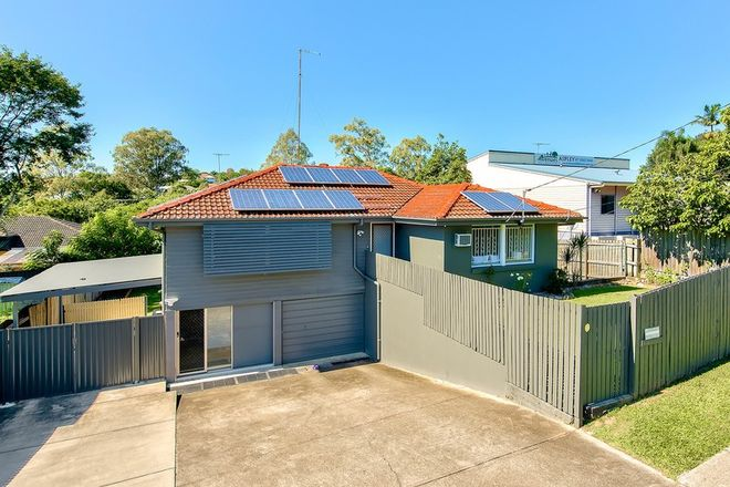 Picture of 343 Maundrell Terrace, ASPLEY QLD 4034