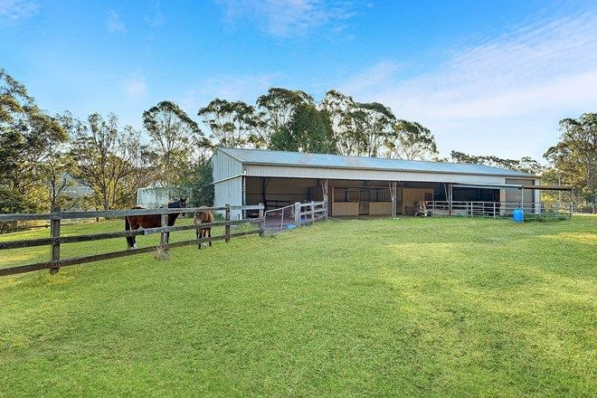 Picture of 39 Browns Road, KURRAJONG NSW 2758