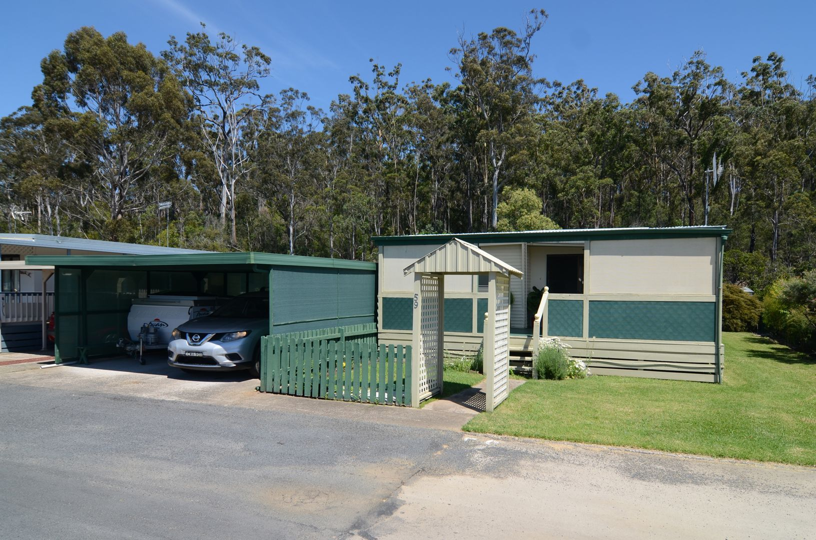 Unit 59/3197 Princes Hwy, Millingandi NSW 2549, Image 0