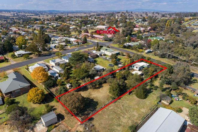 Picture of 49 Wellington Street, MOLONG NSW 2866
