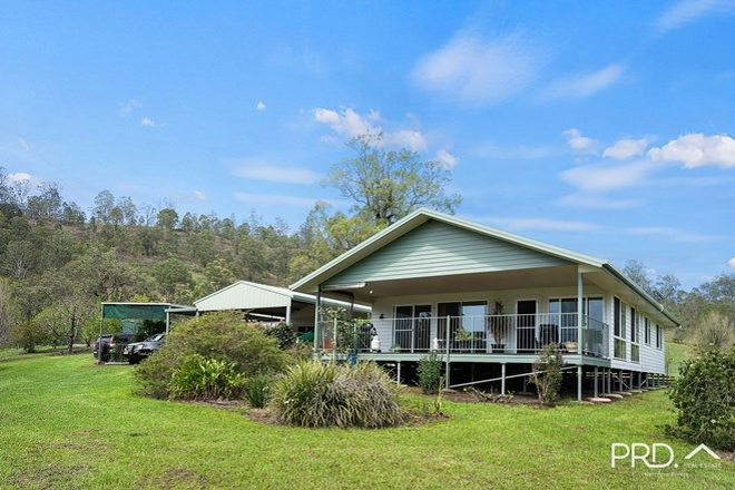 Picture of 559 Smiths Creek Road, AFTERLEE NSW 2474