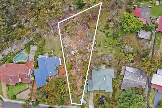 Picture of 32A Sydney Road, HORNSBY HEIGHTS NSW 2077