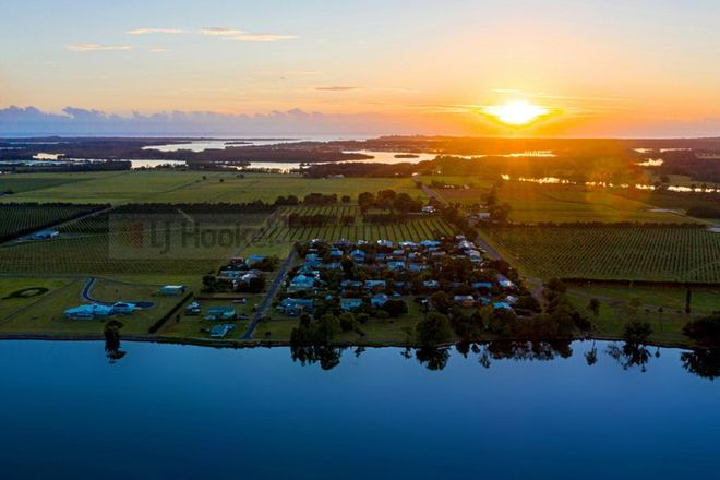 Picture of 13 School Road, PALMERS ISLAND NSW 2463