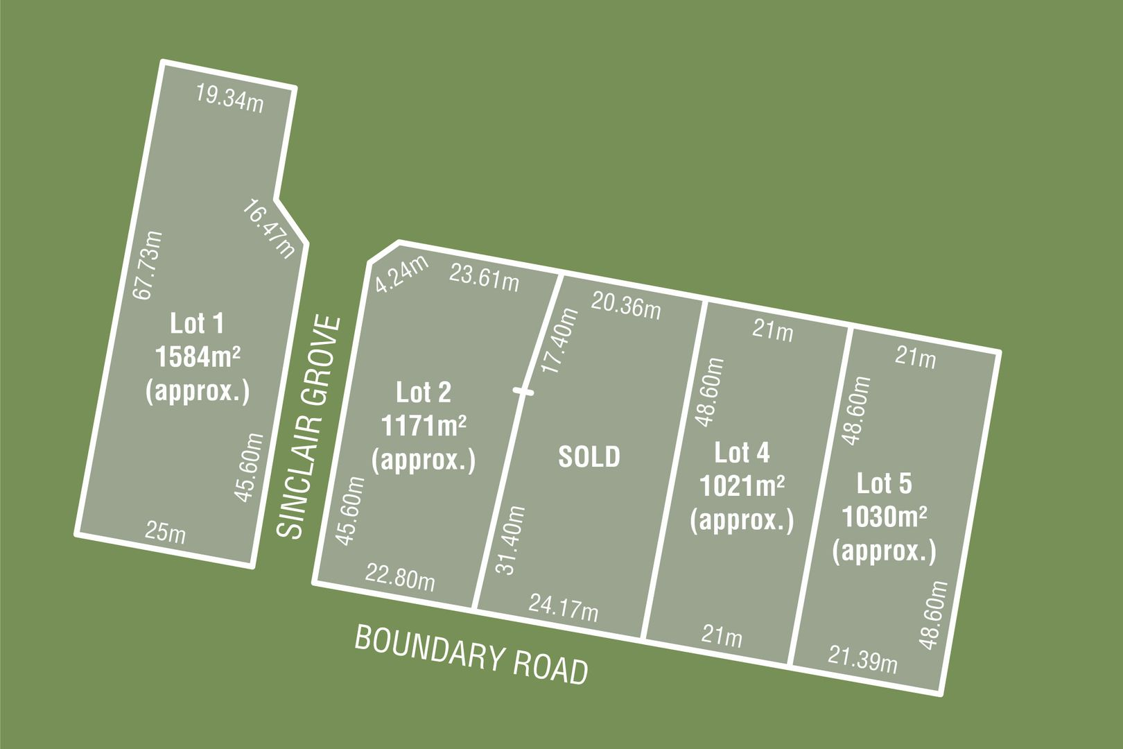Lot 5/32 Boundary Road, Brown Hill VIC 3350, Image 0