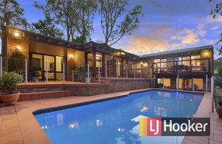 7 Lawson Place, Castle Hill NSW 2154