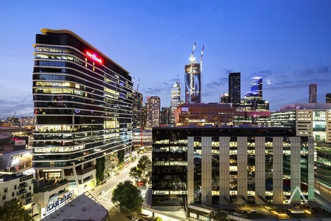Picture of 1607/18 Waterview Walk, DOCKLANDS VIC 3008