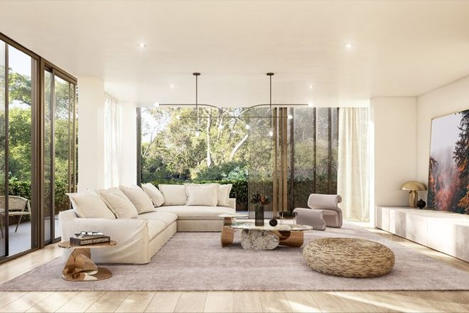 Picture of 213/352 -358 Canterbury Road, SURREY HILLS VIC 3127