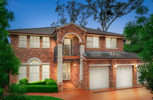 Picture of 9 Highlands Way, Rouse Hill NSW 2155