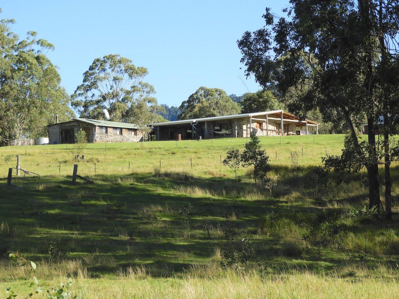 125 Joes Box  Road, Old Bonalbo NSW 2469, Image 0