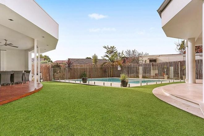 Picture of 45 Wellbank Street, CONCORD NSW 2137
