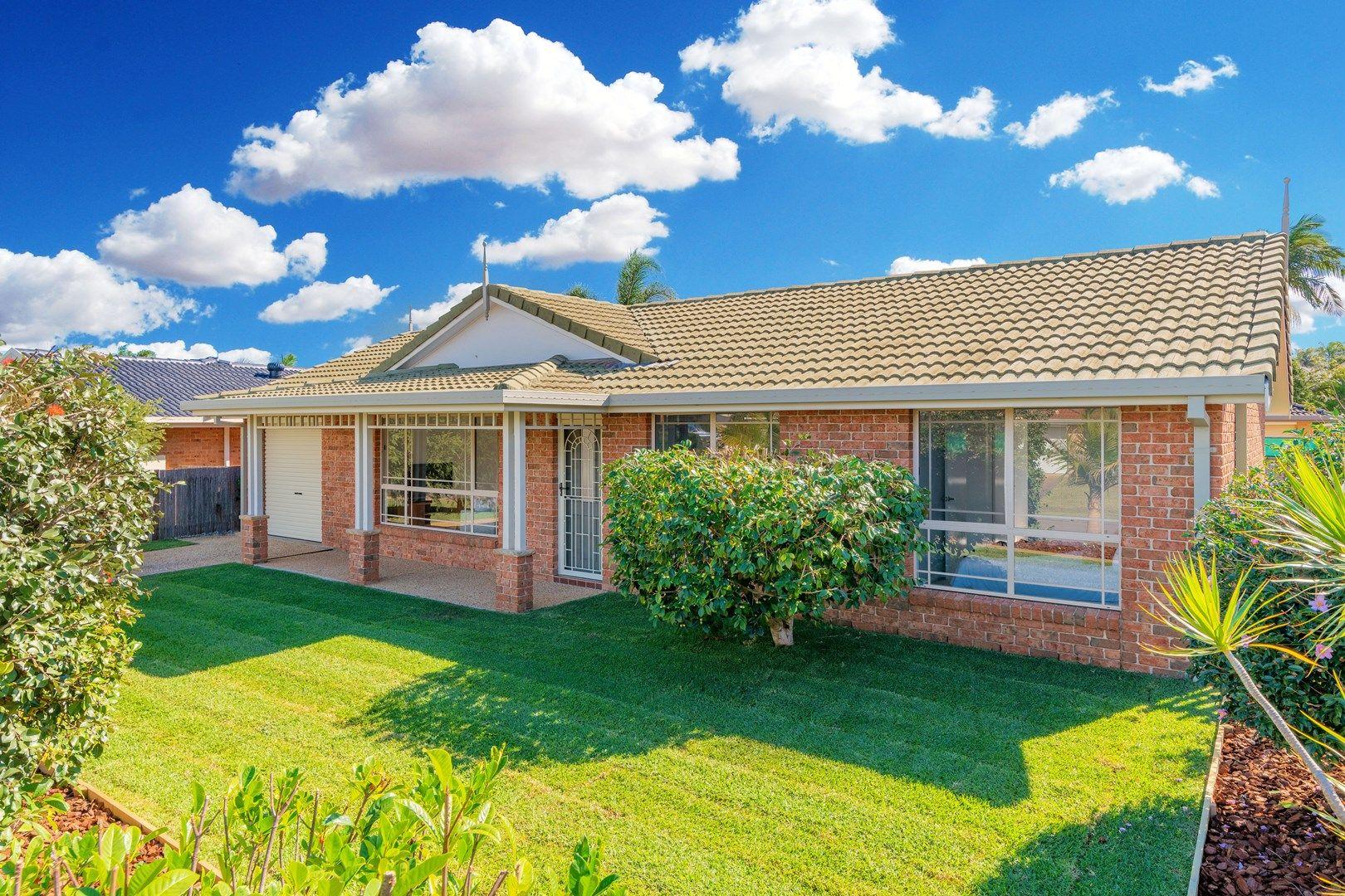 14 Gumnut Lane, Port Macquarie NSW 2444, Image 0