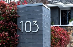 Picture of 103 Endeavour Street, Red Hill ACT 2603