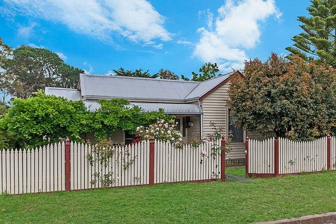 Picture of 12 McLennan Street, GLENTHOMPSON VIC 3293
