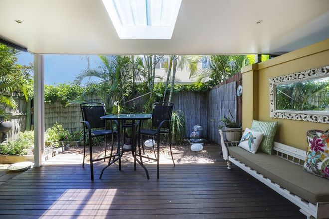 Picture of 1/2264 Gold Coast Highway, MERMAID BEACH QLD 4218