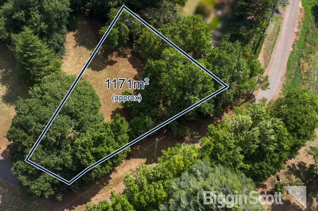 Lot 1 Hill  Street, Daylesford VIC 3460, Image 0
